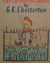 Chesterton dessinateur (2)