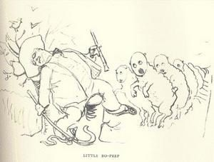 Chesterton dessinateur (3)