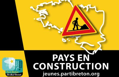 Pays en construction