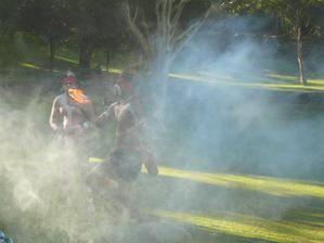 Dances aborigènes