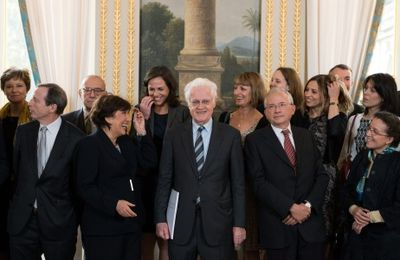 Commission Jospin : pas forcément des bonnes nouvelles pour le FN et Marine Le Pen