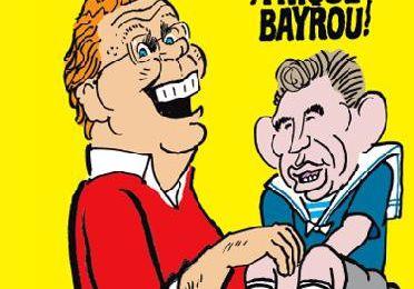 Bergson : «le rire : de la mécanique plaqué sur du vivant »… Ai cassé ma mécanique !