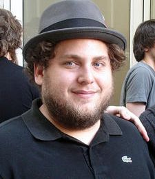 Jonah Hill dans Transformers 2