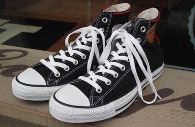 Unrivaled x Converse Chuck Taylor All Star High