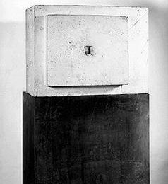 Concrete TV @ Wolf Vostell. 1974-81