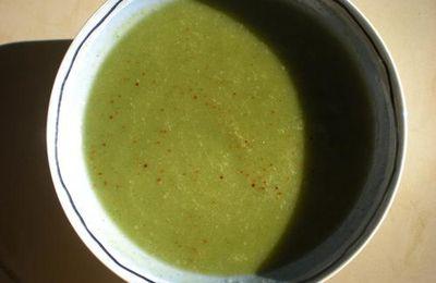 Soupe Verte - Minceur & Détox