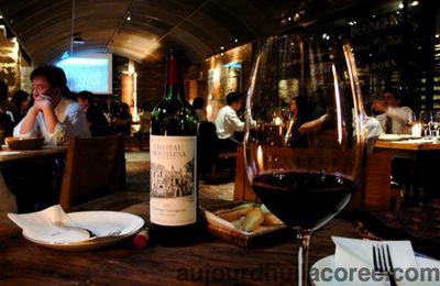 Découvrir la Bourgogne et ses vins à Vin-ga à Séoul