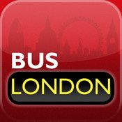 BusLondon, une application indispensable !