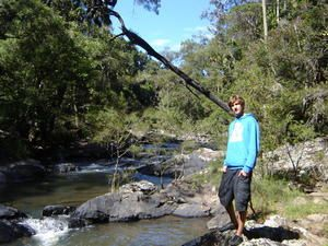 Eungella national park & Finch Hatton gorge