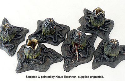site maquettes Dark Art Miniatures