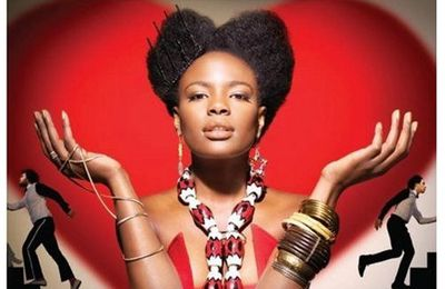 Toutes les radios devraient diffuser ce disque - Wild Young Hearts by the Noisettes
