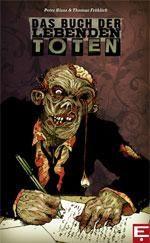 Mini-Schreibwettbewerb - Zombiebuch zu gewinnen