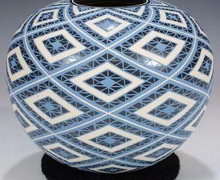 Culture Paquimé : art préhispanique, art contemporain ?