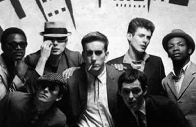 A MESSAGE TO YOU RUDY - THE SPECIALS