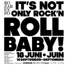 BOZAR: IT'S NOT ONLY ROCK'N ROLL