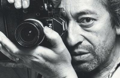 EXPO GAINSBOURG A LA VILLETTE