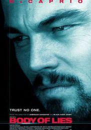 Film Mensonges d'état avec Dicaprio