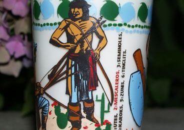 Mescaleros-apaches