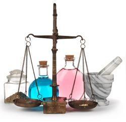 Test trois extrait CO2 de rose musquée