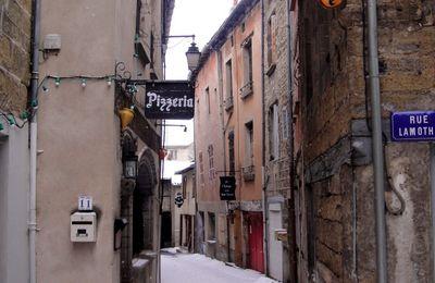 Album - Auvergne-Neige