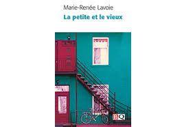 La petite et le vieux de Marie-René Lavoie