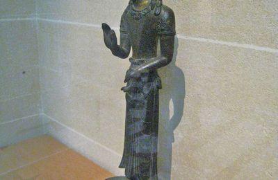 Le bodhisattva Avalokitesvara, panthéon boudhique