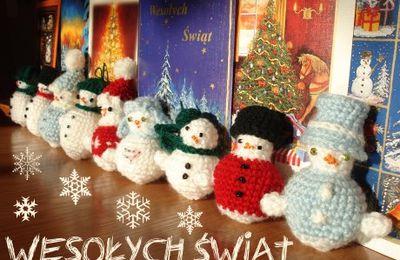 Wesolych Swiat, Joyeuses Pâques !!!!