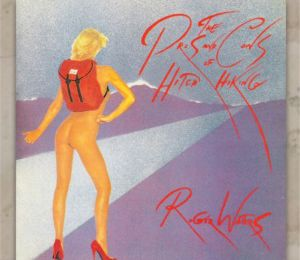 Roger Waters - THE PROS AND CONS OF HITCH-HIKING