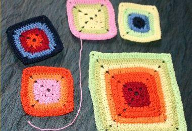 Cap'taine Crochet....