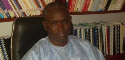 ABDOU LATIF COULIBALY _ Journaliste d'investigation