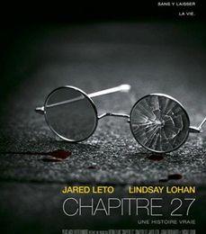 Jarrett Schaefer, Chapitre 27