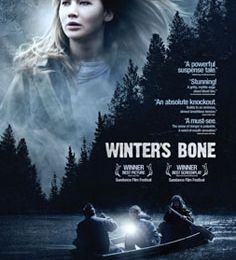 Debra Granik, Winter's Bone (2010)