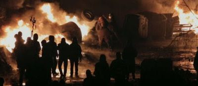 Caen : projection du film Maidan, lundi 3 novembre 2014