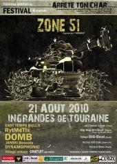 Festival Zone 51