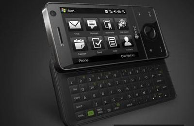 HTC Diamond Touch Pro ou HTC Dream ?