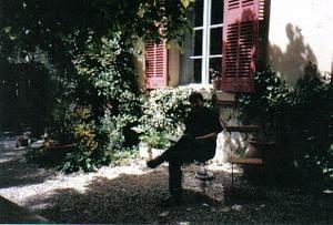 Atelier de Cézanne (suite et fin)...