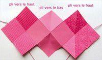 Album en origami