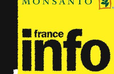 """Chemtrails : """"Le vrai du faux"""" ou le journalisme Monsanto"""
