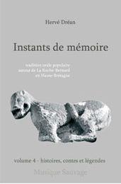 histoires, contes et légendes de la région de La Roche-Bernard (Morbihan)