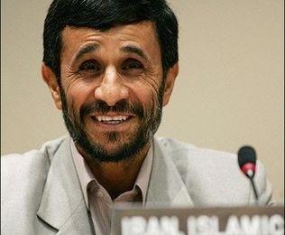 La VRAIE BIO de Mahmoud Ahmadinejad
