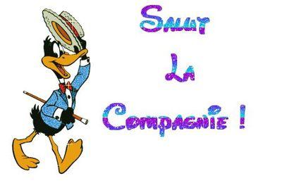 Les kdos des croipinettes Normandes!!!
