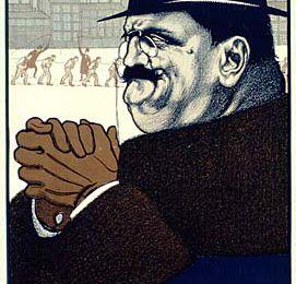 Norbert Gilmez, gréviste en 1948 : l'indigné qui ne fera pas la une (Rue 89)