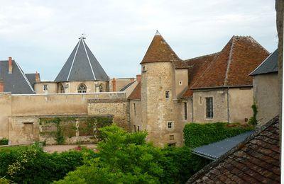 Collections médiévales du musée de Saint-Amand-Montrond (18)