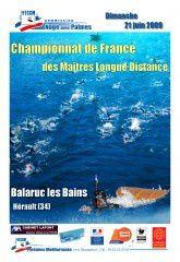 Le Championnat de France des Maitres