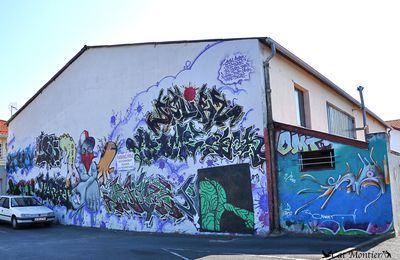 tags sur Anglet (2)