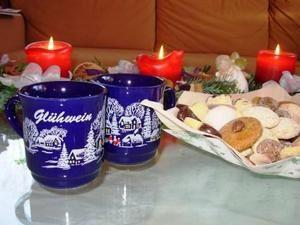 Glühwein & Punch : Recettes de vins chauds sur les marchés de Noel tyroliens