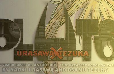 *Pluto~プルートウ*Le retour de Naoki Urasawa*