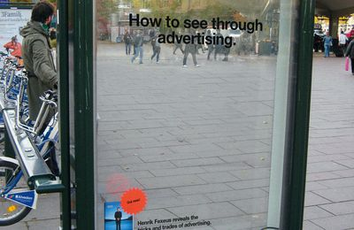 BOOK ABOUT ADVERTISING TRICKS