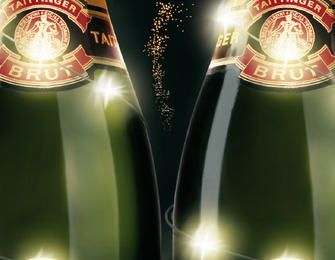 TAITTINGER, YES WE CAN... so do it !