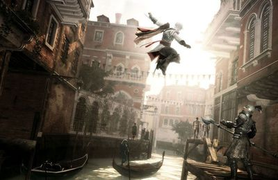 Assassin's Creed 2 nous montre son système de progression